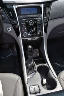 2011 Hyundai Sonata Ltd Waterbury, Connecticut 27