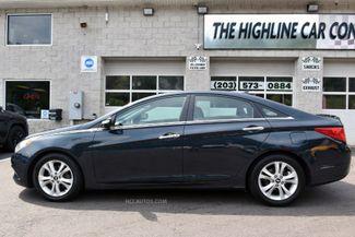 2011 Hyundai Sonata Ltd Waterbury, Connecticut 3