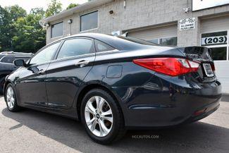 2011 Hyundai Sonata Ltd Waterbury, Connecticut 4