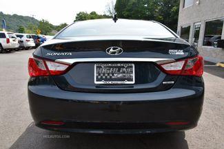 2011 Hyundai Sonata Ltd Waterbury, Connecticut 5