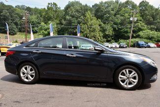 2011 Hyundai Sonata Ltd Waterbury, Connecticut 7