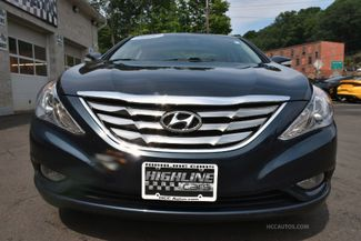 2011 Hyundai Sonata Ltd Waterbury, Connecticut 9