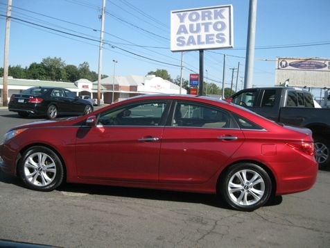 2011 Hyundai Sonata Ltd in , CT
