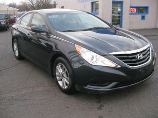 2011 Hyundai Sonata GLS PZEV  city CT  York Auto Sales  in , CT
