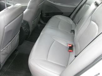 2011 Hyundai Sonata Ltd PZEV  city CT  York Auto Sales  in , CT