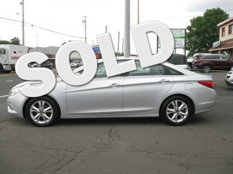 2011 Hyundai Sonata Ltd PZEV in , CT