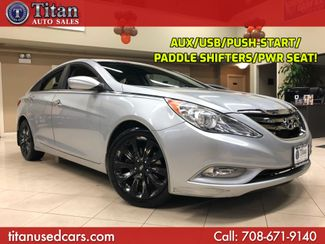 2011 Hyundai Sonata SE in Worth, IL 60482