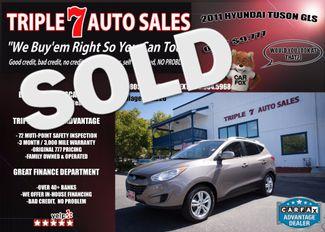 2011 Hyundai Tucson GLS in Atascadero CA, 93422