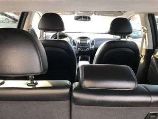 2011 Hyundai Tucson AWD GLS PZEV  city MA  Baron Auto Sales  in West Springfield, MA