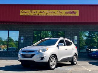 2011 Hyundai Tucson GLS  city NC  Little Rock Auto Sales Inc  in Charlotte, NC