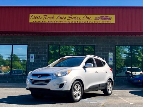 2011 Hyundai Tucson GLS in Charlotte, NC