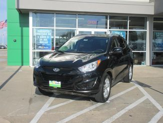 2011 Hyundai Tucson GLS in Dallas, TX 75237