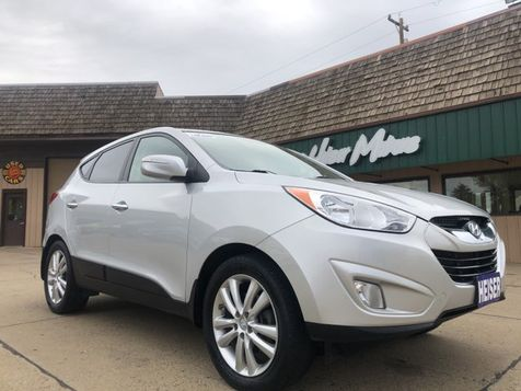 2011 Hyundai Tucson Limited Brand New Tires in Dickinson, ND