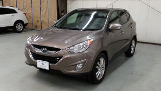 2011 Hyundai Tucson Limited PZEV in Branford CT, 06405