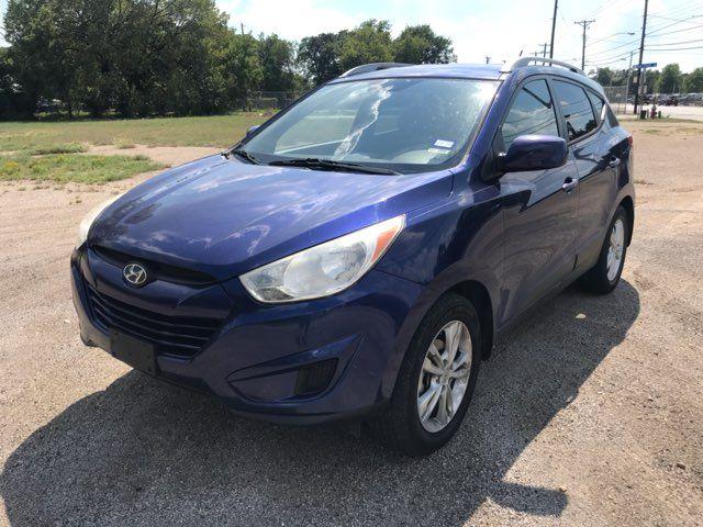 2011 Hyundai Tucson GLS Excellent Condition | Ft. Worth, TX | Auto World Sales LLC in Fort Worth TX