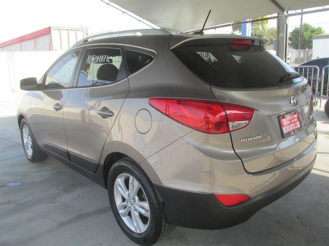 2011 Hyundai Tucson GLS PZEV Gardena, California 1