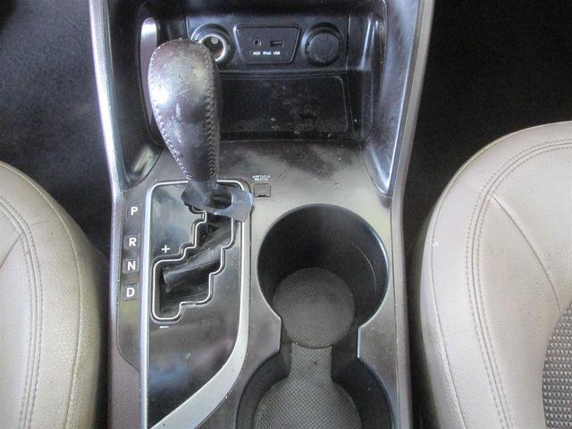 2011 Hyundai Tucson GLS PZEV Gardena, California 7