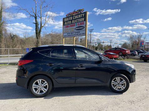 2011 Hyundai Tucson GLS PZEV in Harwood, MD