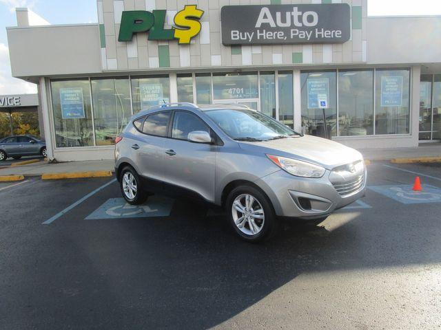 2011 Hyundai Tucson GLS in Indianapolis, IN 46254