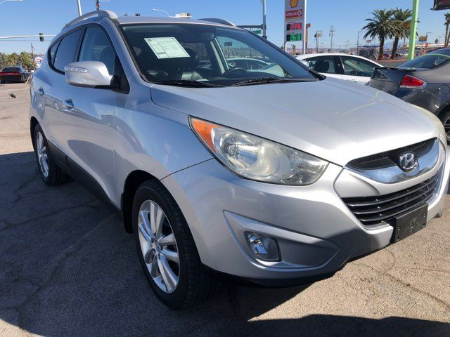 2011 Hyundai Tucson Limited PZEV CAR PROS AUTO CENTER (702-405-9905 Las Vegas, Nevada 4