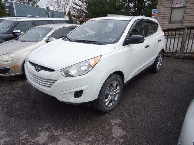 2011 Hyundai Tucson GL in Lock Haven, PA 17745