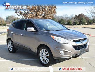 2011 Hyundai Tucson Limited in McKinney, Texas 75070