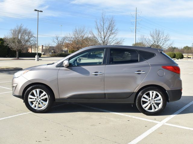 2011 Hyundai Tucson Limited in McKinney, Texas 75070