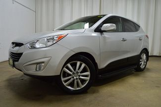 2011 Hyundai Tucson Limited in Merrillville IN, 46410