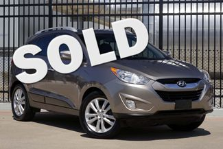 2011 Hyundai Tucson Limited * 1-OWNER * Leather * HEATED SEATS * Nice! Plano, Texas