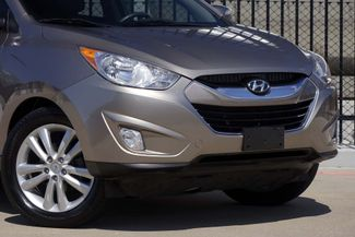 2011 Hyundai Tucson Limited * 1-OWNER * Leather * HEATED SEATS * Nice! Plano, Texas 18