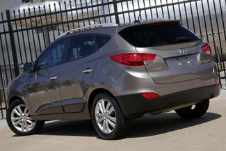 2011 Hyundai Tucson Limited * 1-OWNER * Leather * HEATED SEATS * Nice! Plano, Texas 5