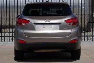 2011 Hyundai Tucson Limited * 1-OWNER * Leather * HEATED SEATS * Nice! Plano, Texas 7