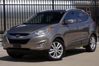 2011 Hyundai Tucson Limited * 1-OWNER * Leather * HEATED SEATS * Nice! Plano, Texas 1