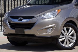 2011 Hyundai Tucson Limited * 1-OWNER * Leather * HEATED SEATS * Nice! Plano, Texas 19