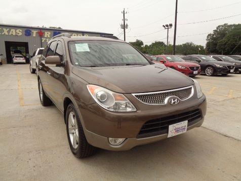 2011 Hyundai Veracruz Limited in Houston