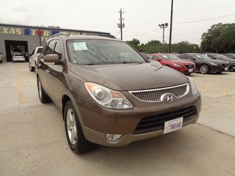 2011 Hyundai Veracruz Limited in Houston