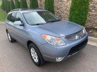 2011 Hyundai Veracruz GLS in Knoxville, Tennessee 37920