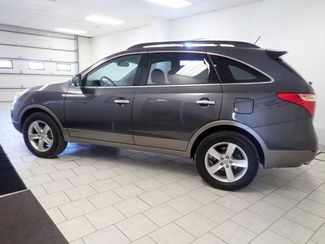 2011 Hyundai Veracruz Limited Lincoln, Nebraska 1