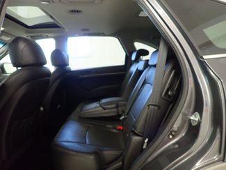 2011 Hyundai Veracruz Limited Lincoln, Nebraska 2
