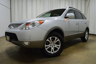 2011 Hyundai Veracruz GLS W/Sunroof & 3rd Row in Merrillville IN, 46410