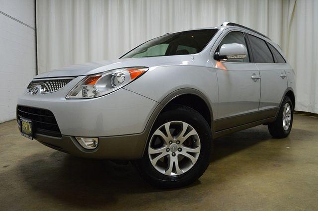 2011 Hyundai Veracruz GLS W/Sunroof & 3rd Row
