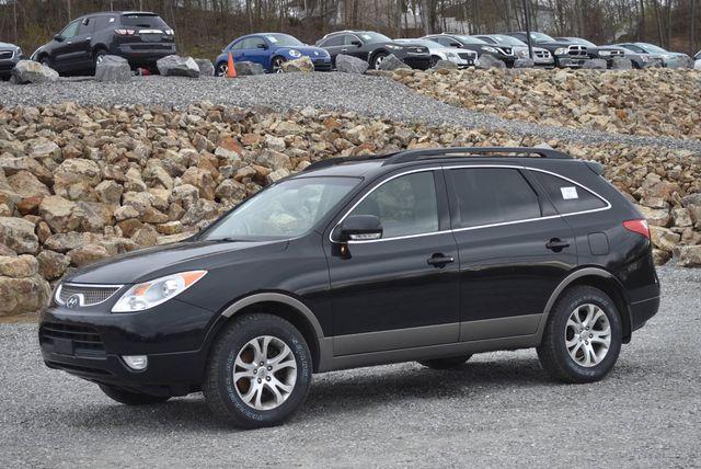 2011 Hyundai Veracruz GLS Naugatuck, Connecticut