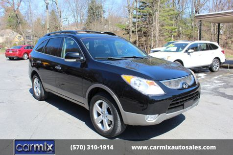 2011 Hyundai Veracruz Limited in Shavertown