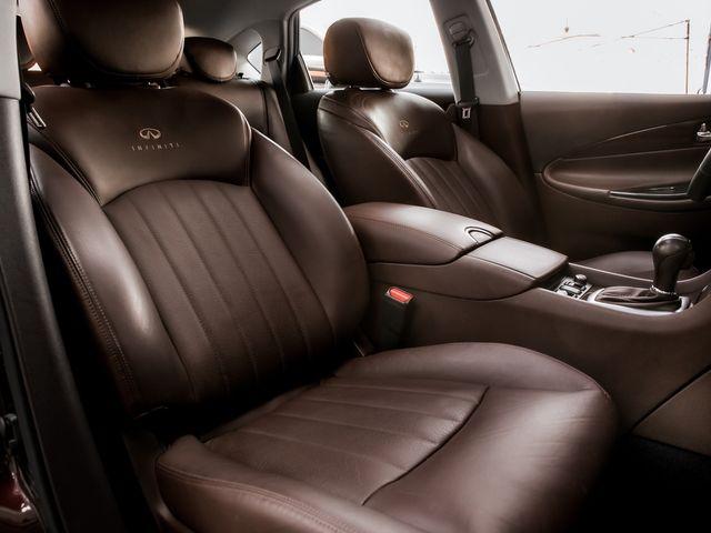 2011 Infiniti EX35 Journey AWD Burbank, CA 12