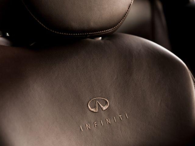 2011 Infiniti EX35 Journey AWD Burbank, CA 13