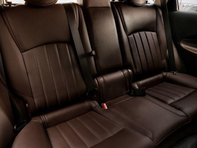 2011 Infiniti EX35 Journey AWD Burbank, CA 14