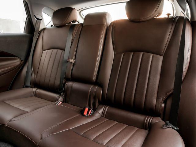 2011 Infiniti EX35 Journey AWD Burbank, CA 15