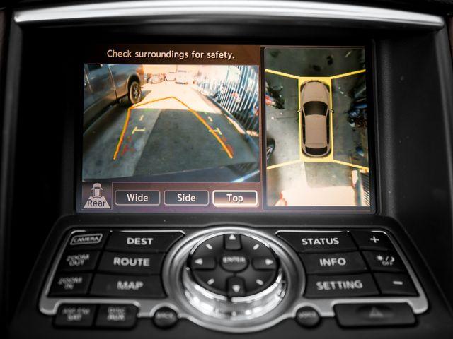 2011 Infiniti EX35 Journey AWD Burbank, CA 17