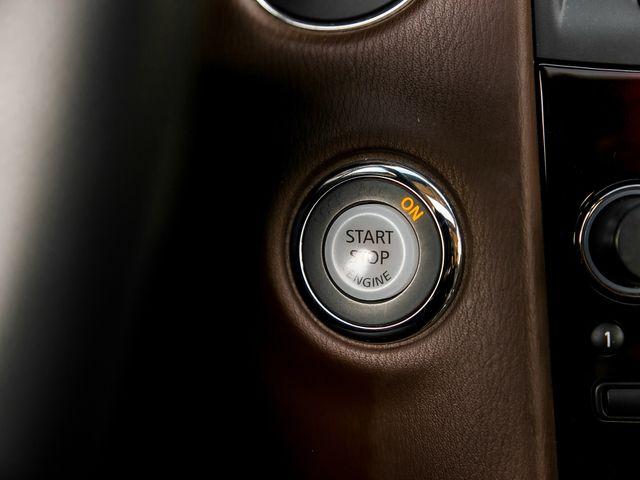 2011 Infiniti EX35 Journey AWD Burbank, CA 18