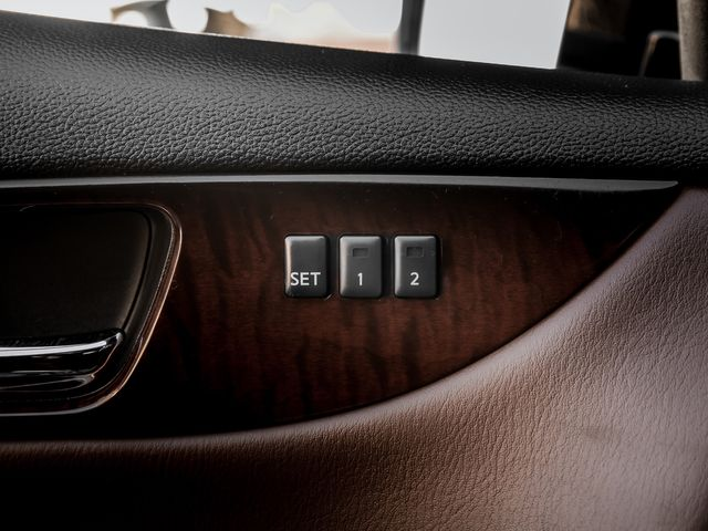 2011 Infiniti EX35 Journey AWD Burbank, CA 20